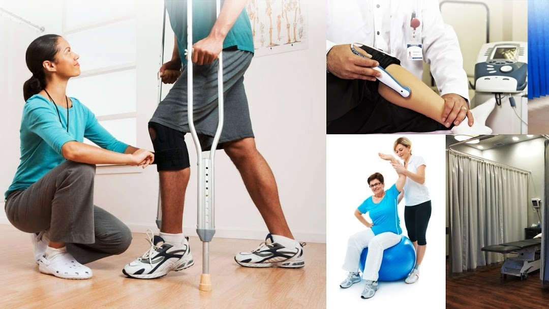 Best Physiotherapist in Lahore