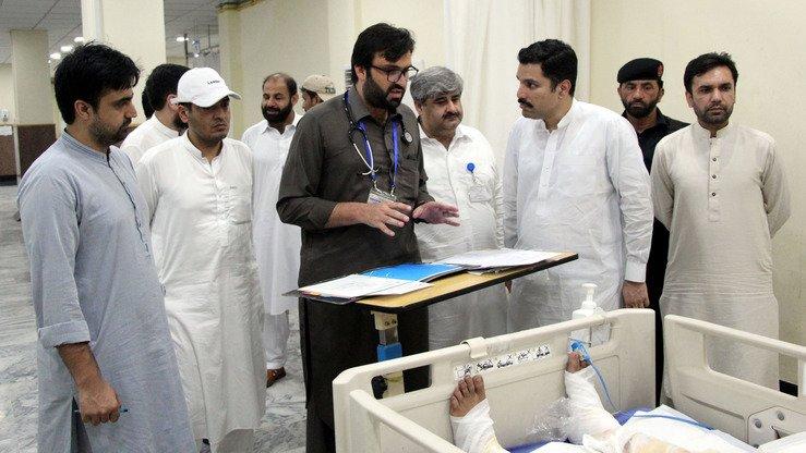 Salary of MBBS Doctors in Pakistan