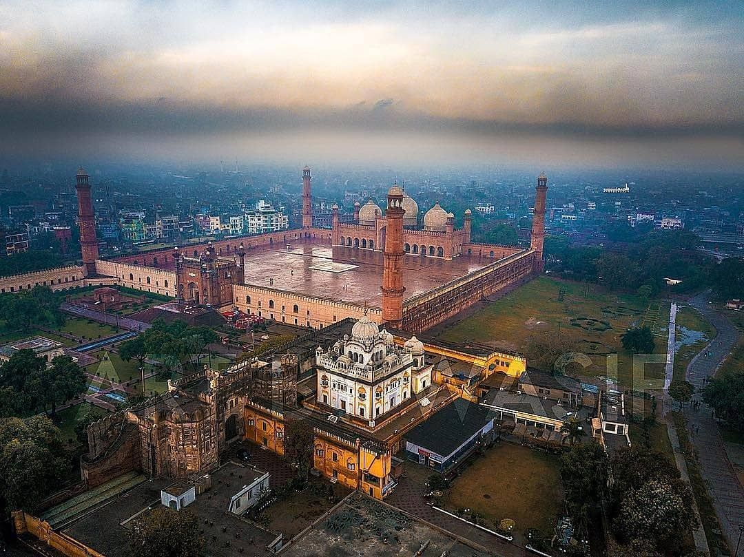 10 Best Places to Visit Lahore With Family