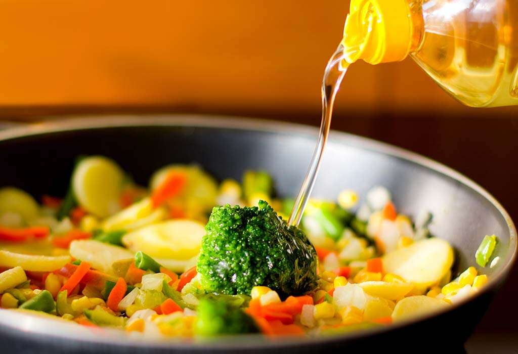 5 Best Cooking Oils in Pakistan for Better Health