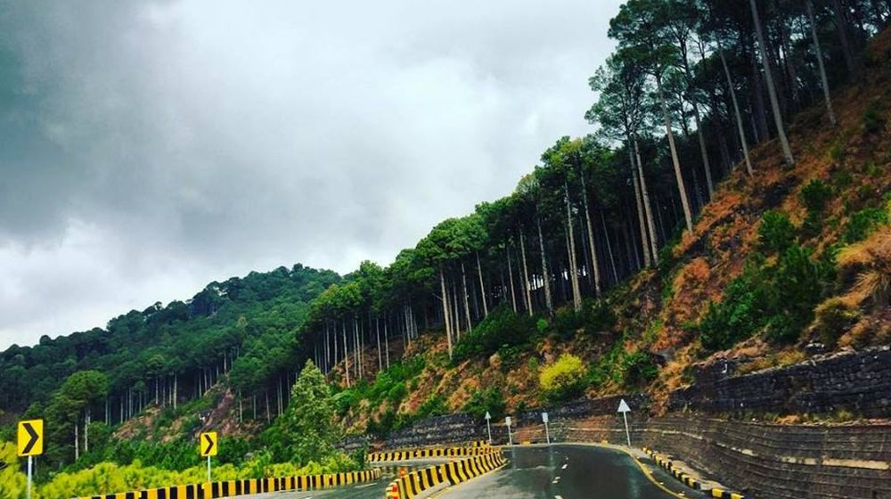 10 Best Places to Visit Murree with your Family