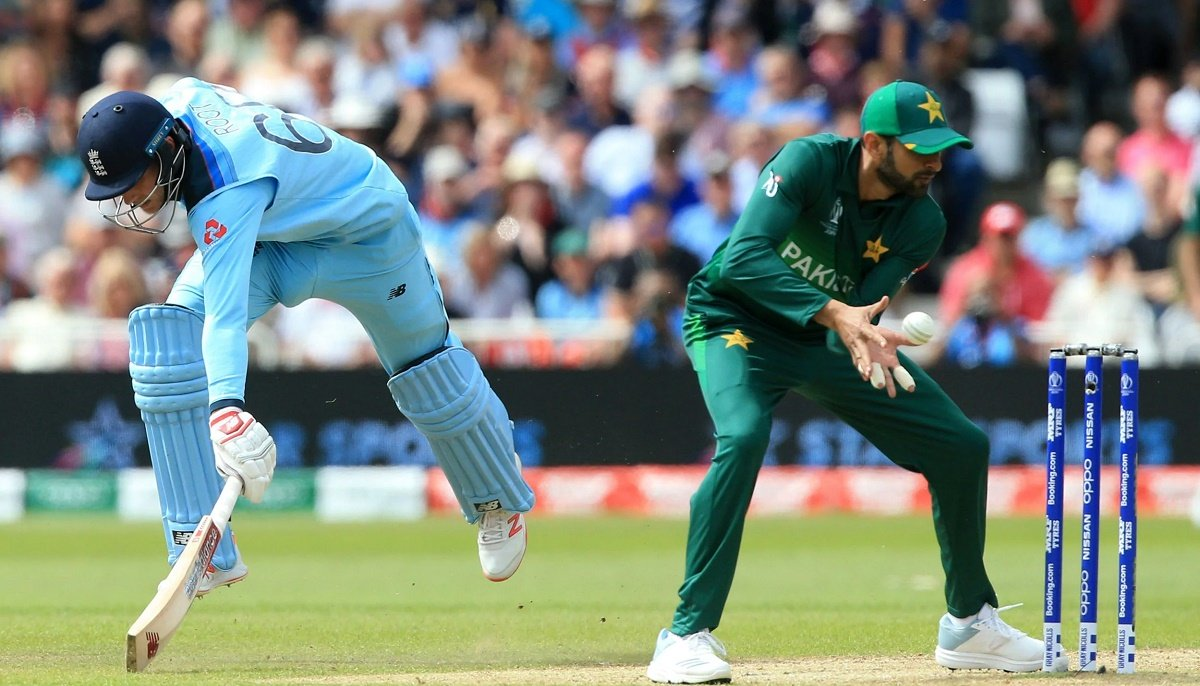 Pakistan Vs England Series Schedule in August 2020