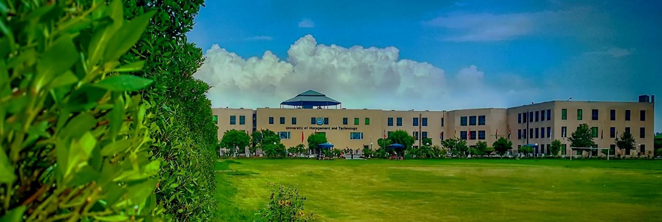 University of Management & Technology UMT Admission 2021