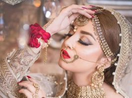Pakistani Traditional Jewelry