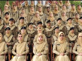 Army Medical College Admissions in Pakistan 2020