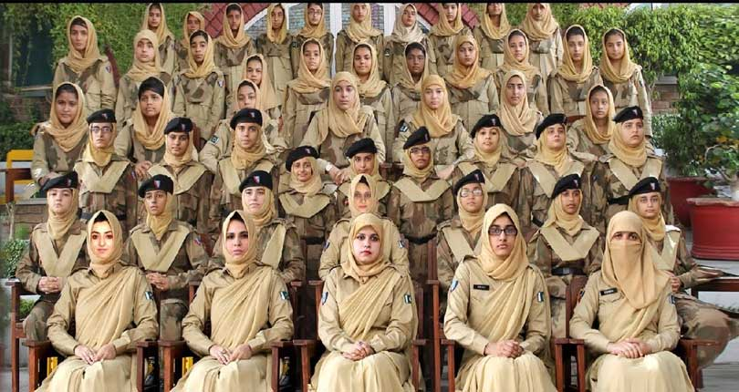 Army Medical College Admissions in Pakistan 2021