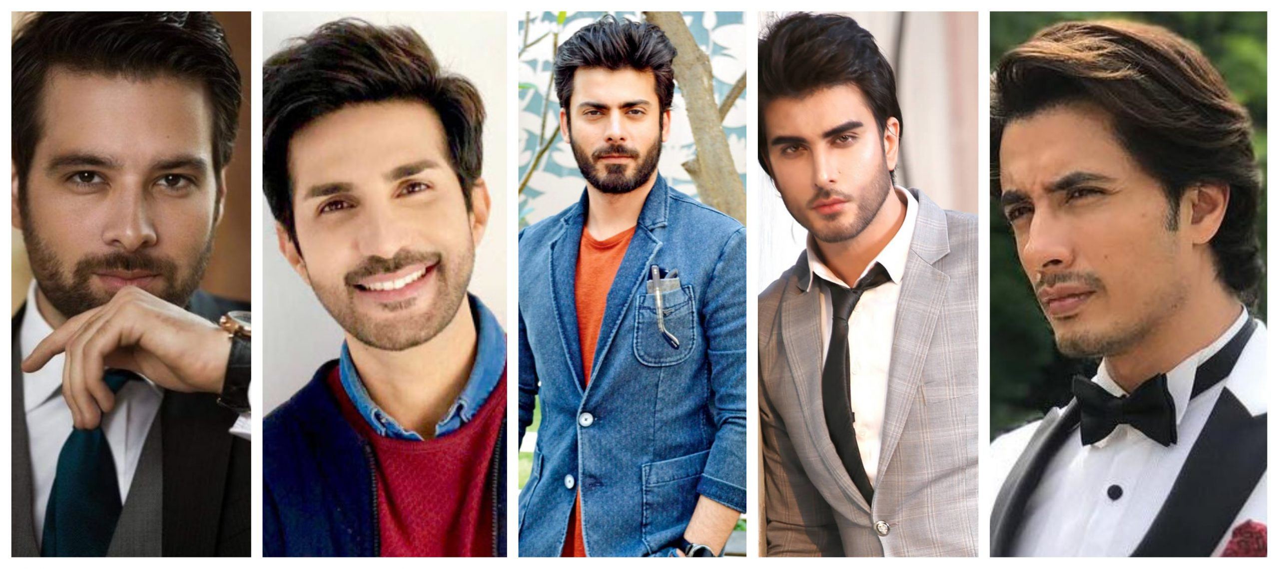 Top 10 Pakistani Actors in Bollywood