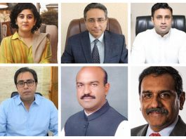ISLAMABAD: When Senator Shibli Faraz shared the information related to the dual nationality holders with public viewers, several questions arise on the PTI government. All the details about the assets of PM Khan's Special Assistants and Advisers were shared on the official website of the Cabinet Division according to the instructions of PM.