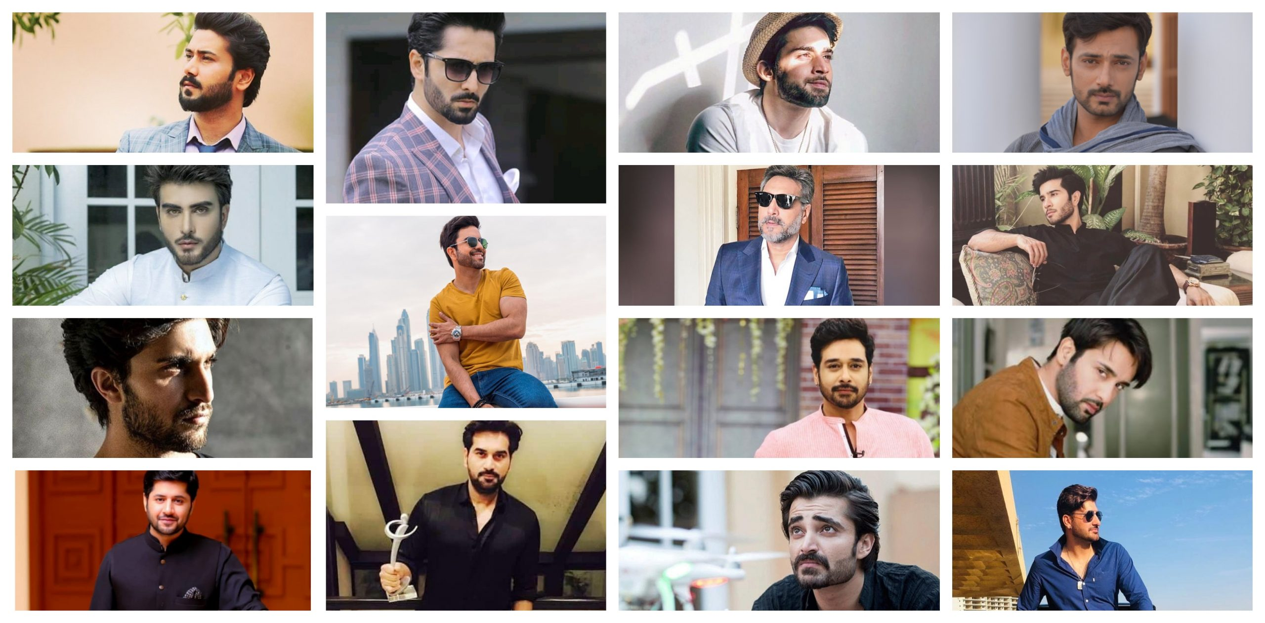 Top Best Male Pakistani Actors 2021