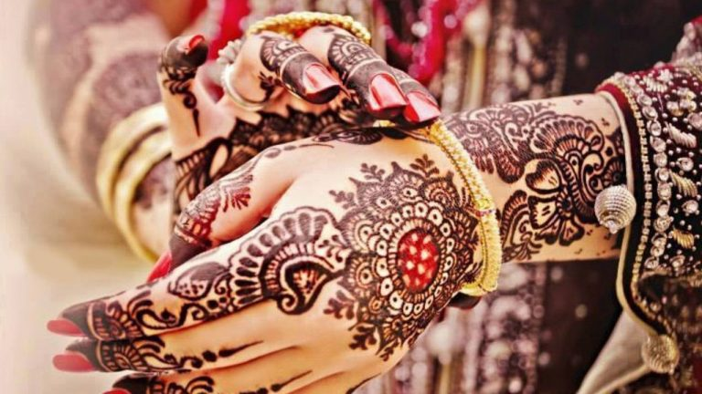 20 Best Mehndi Designs for Girls 2021-2022