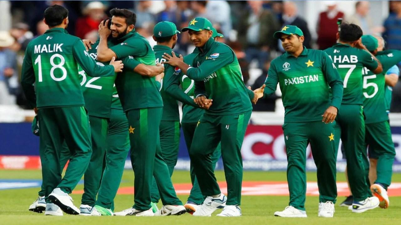 Coronavirus Impact on Cricket in Pakistan