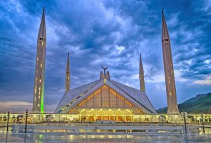 Places to visit Islamabad