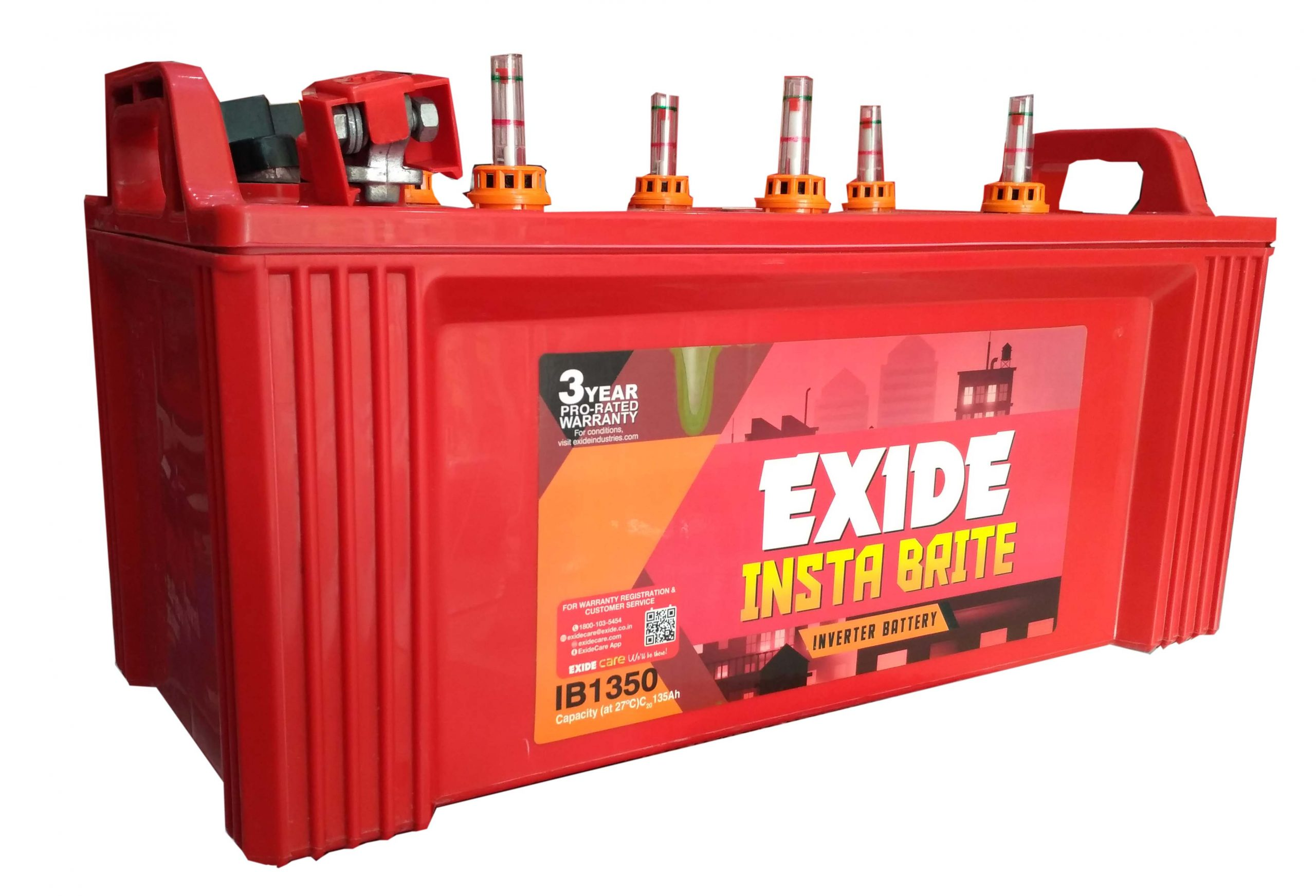 Exide Battery Price in Pakistan 2021