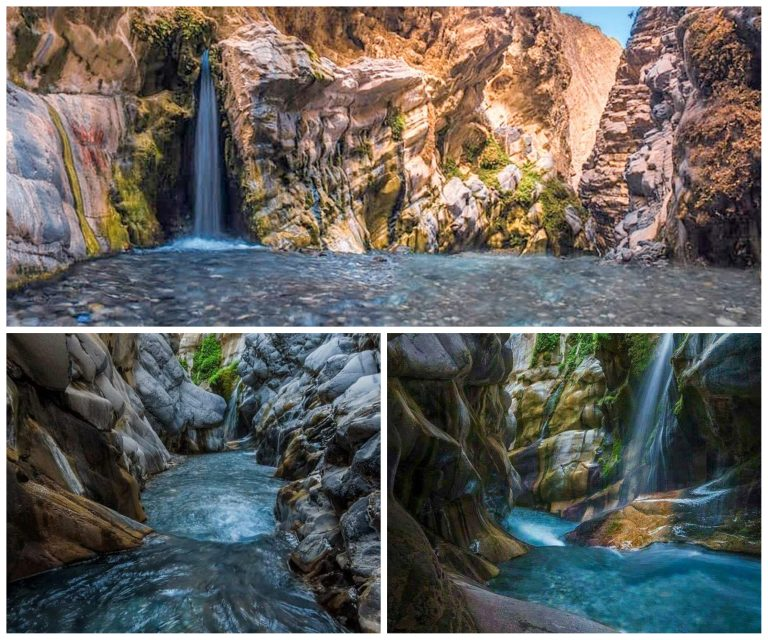 Moola Chotok Breathtaking Hidden Gem of Khuzdar
