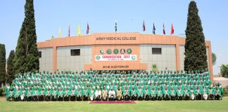 Overseas Seats in Pakistan for Medical colleges