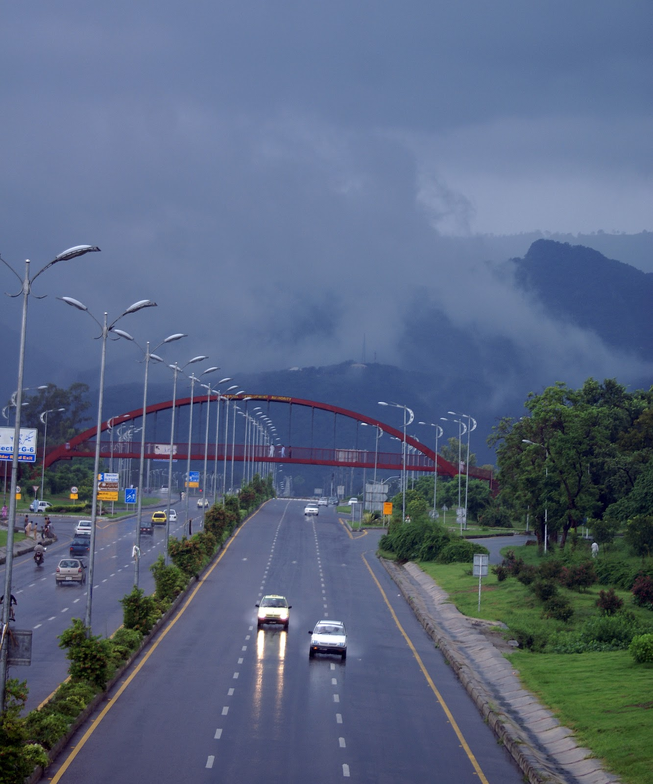 10 Best Places to visit Islamabad with Family