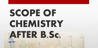 Scope of Master in Chemistry in Pakistan, job, Salary