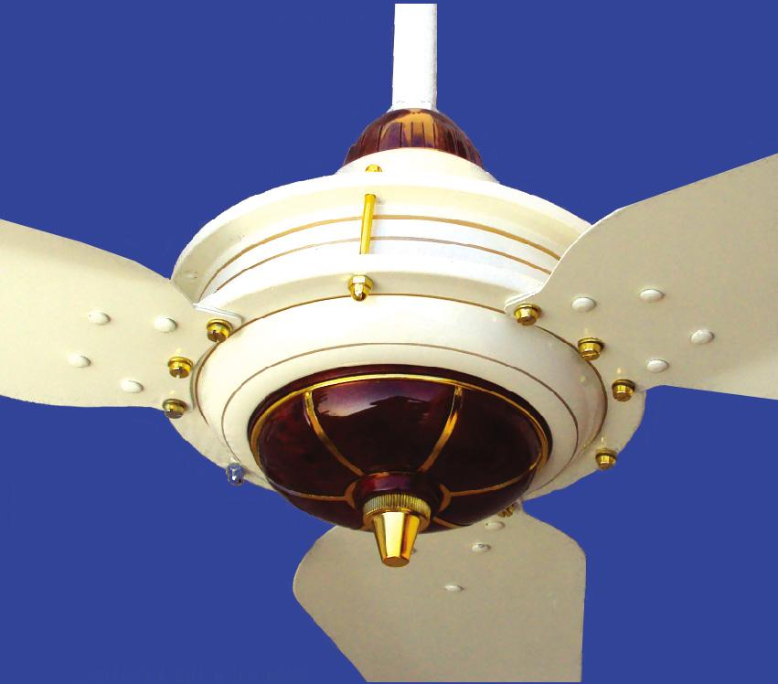 Super Millet Ceiling Fan