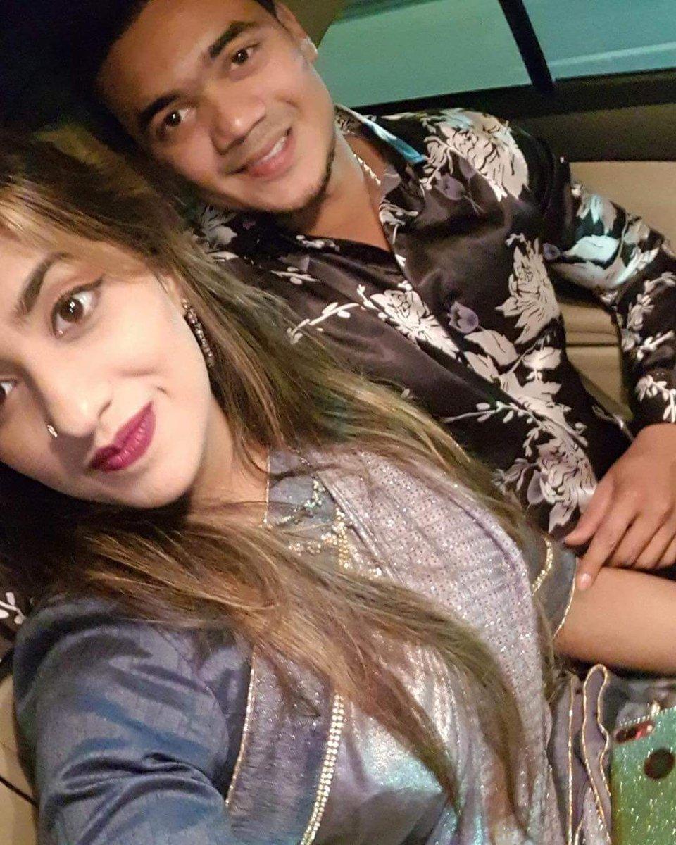 Taskin Ahmed wife