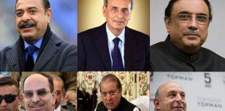 Top Pakistan's Richest Men in 2020