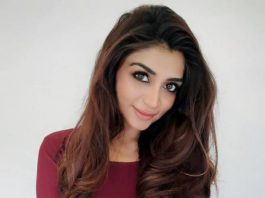 Zoya Nasir Biography, Age, Family, Education