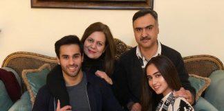 Ameer Gilani Biography Age, Family, Dramas Income