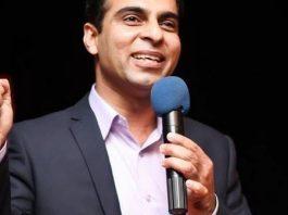 motivational speakers in Pakistan