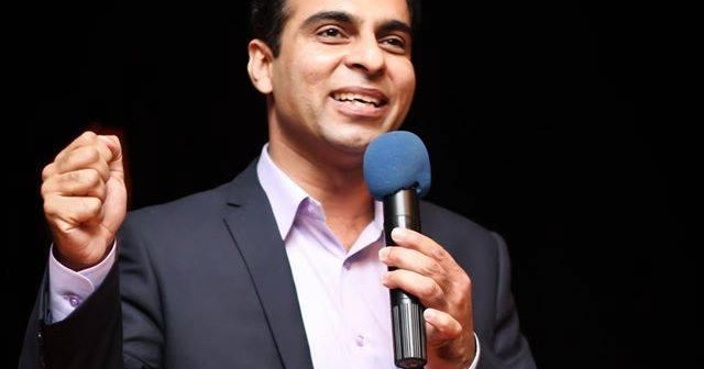 10 Best Motivational Speakers in Pakistan