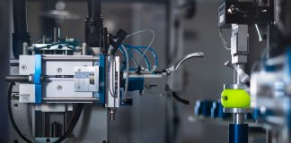 Scope of Mechatronics Engineering