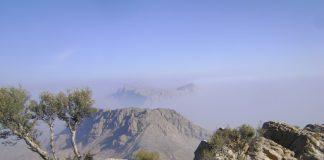 Gorakh Mount