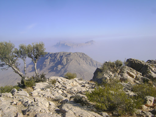 Gorakh Mount Beautiful place to visit with Family