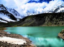 Best Time to Visit Lulusar Lake in Pakistan with Family