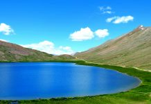 Best Time to Visit Sheosar Lake in Pakistan with Family