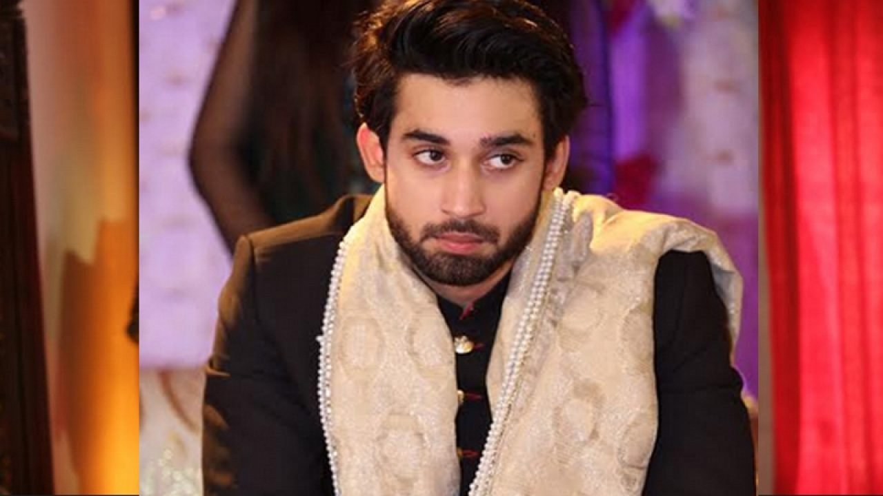 Bilal Abbas Khan Biography, Age, Education, Wife, Dramas