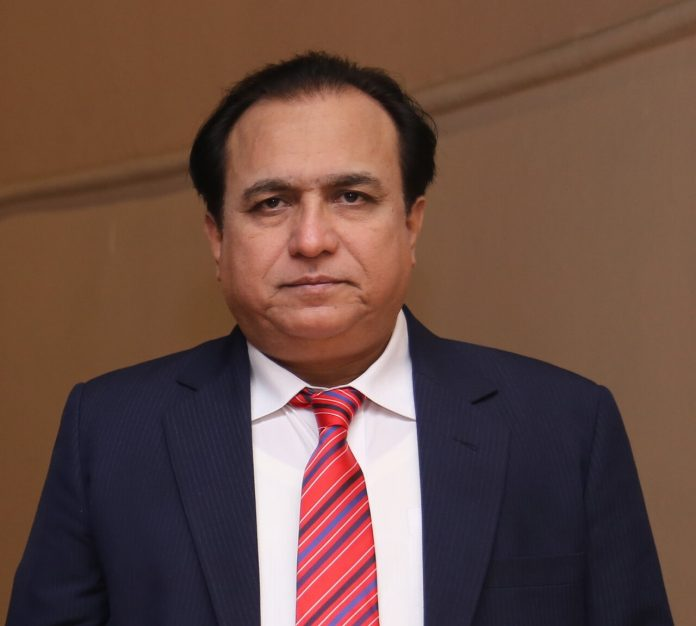 Dr. Chaudhry Rehmat Ali Ultrasound Specialist in Lahore