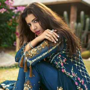 Rabia Butt Biography, Age, Education, Husband, Boyfriend