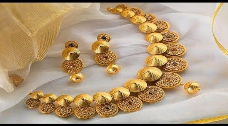 Today Per Tola Gold Rate in Pakistan 24 October 2020