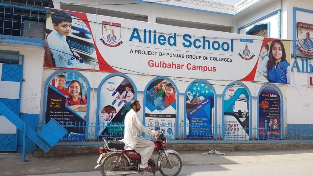 1. Allied School Systems 2021
