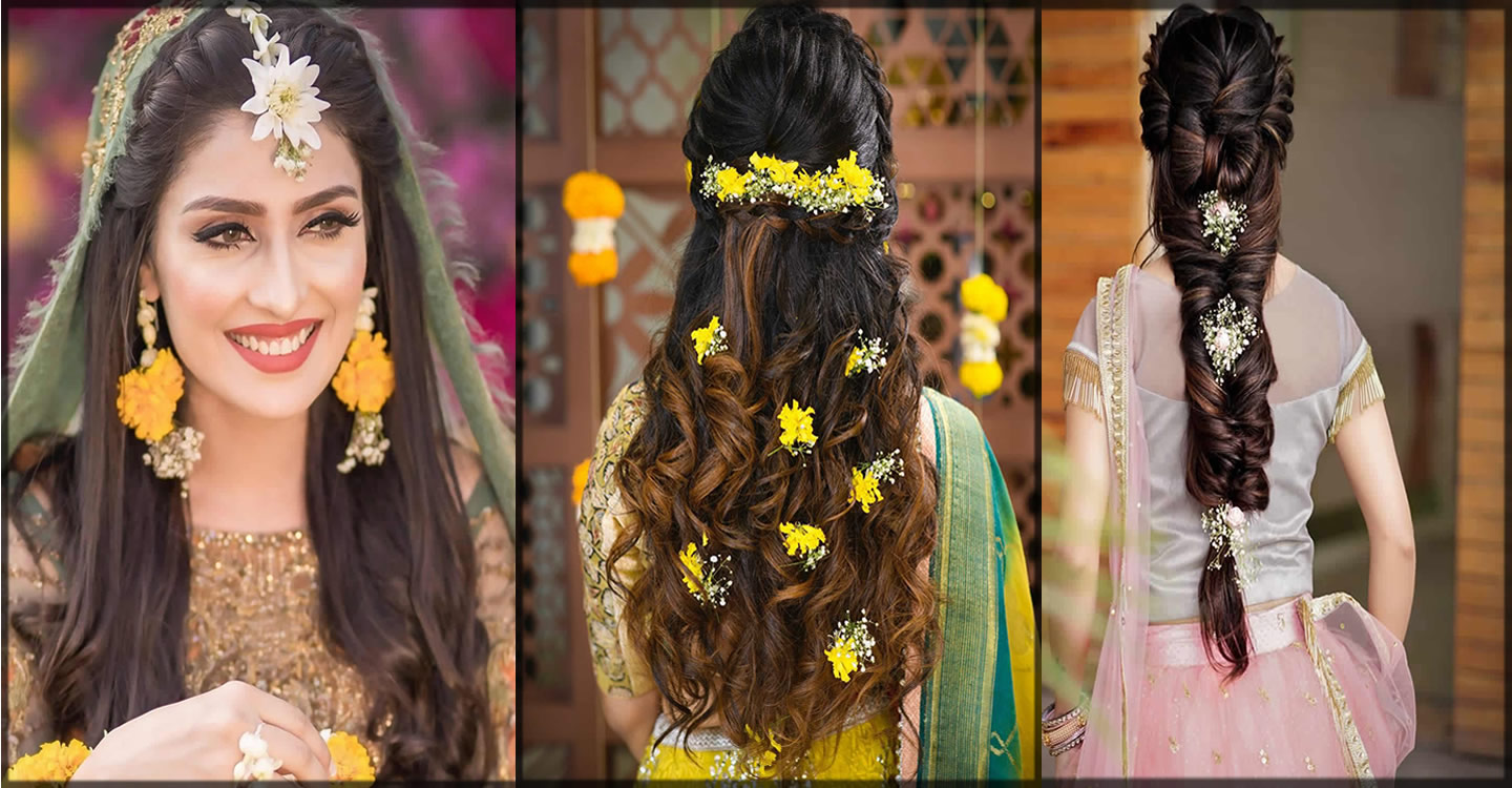 40+ Best Floral Mehndi Designs in Pakistan 2021