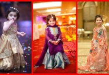 8 Beautiful Kids Party Wear Dresses In Pakistan 2021