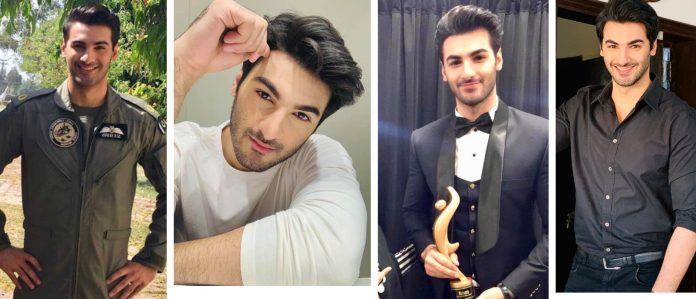 Arslan Asad Butt Biography, Age, Education, Wife