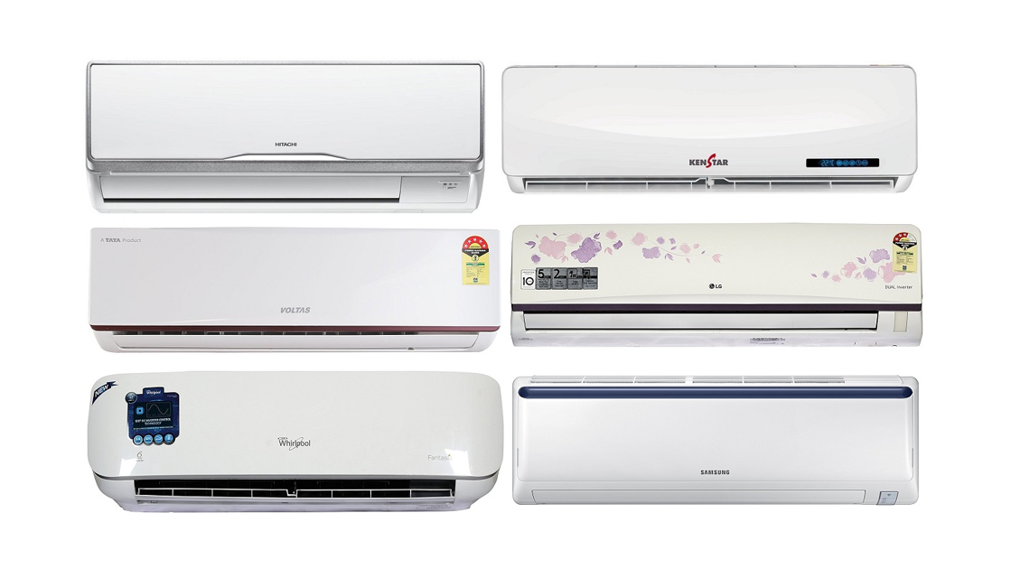 Top 5 Best Split AC in Pakistan 2021