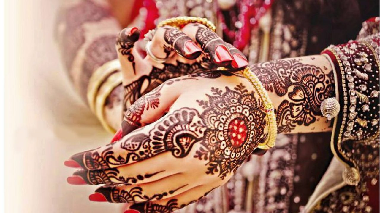 40+ Latest Mehndi Designs for 2021