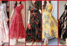 Designer Summer Dresses