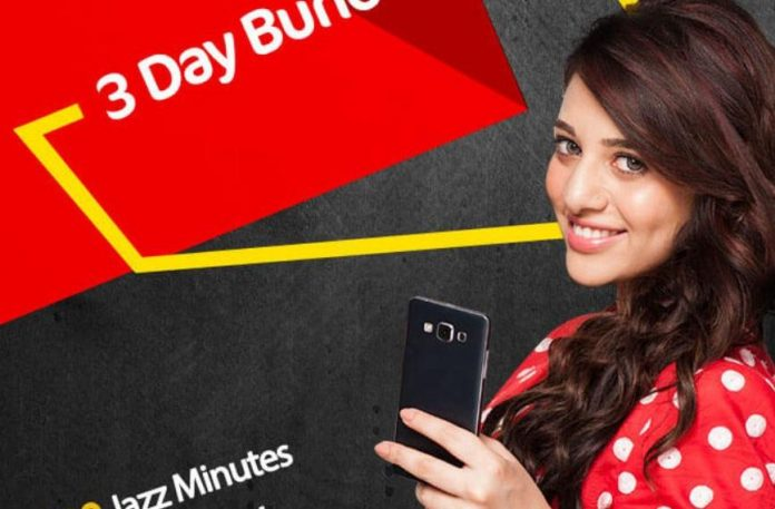 Mobilink Call Packages in 2021 for Postpaid and Prepaid
