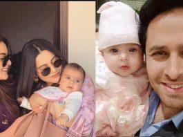 Pakistani Celebrity Mothers