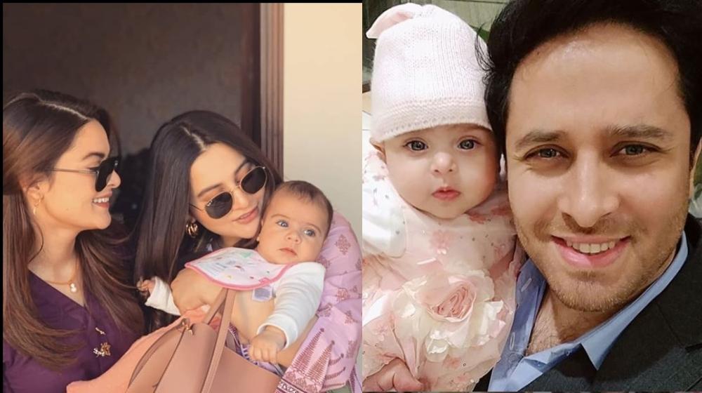 Top 10 Pakistani Celebrity Mothers & Children 2021