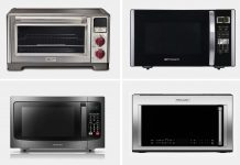 Top 5 Best Microwave Oven in Pakistan 2021