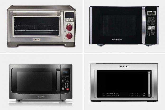 Top 5 Best Microwave Oven in Pakistan 2021