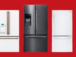 Top 5 Best Refrigerators in Pakistan 2021